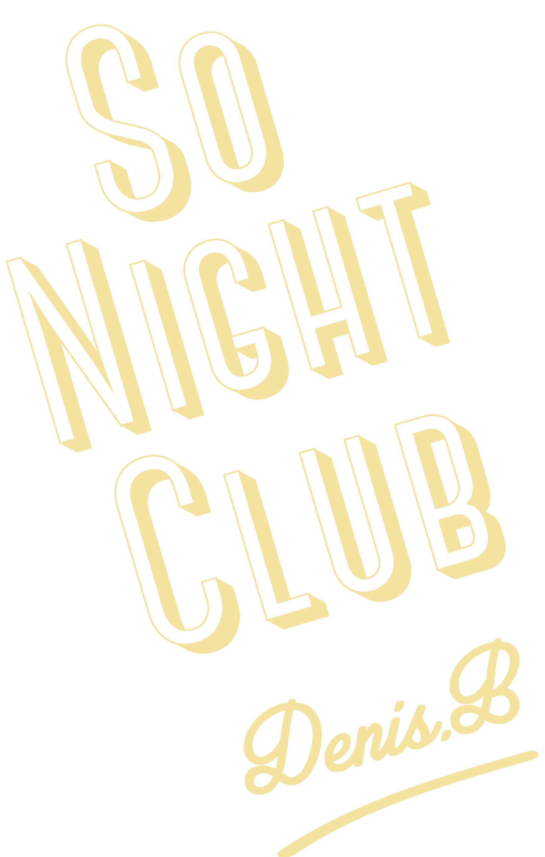 Sonightclub