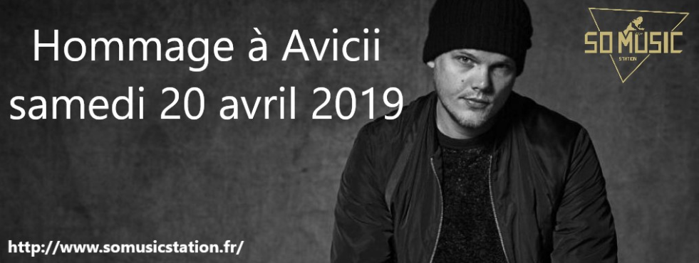 Image article avicii